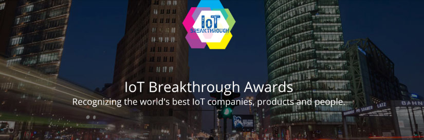 Cumulocity IoT Named Best Enterprise IoT Platform of the Year in the 2020 IoT Breakthrough Awards