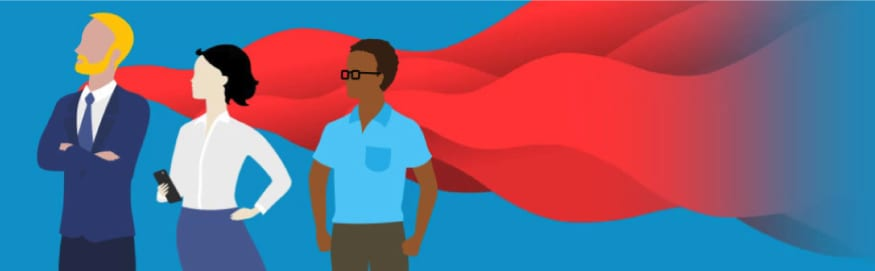 Be a data protection hero