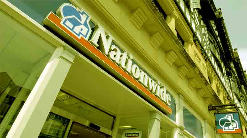 Nationwide's move to the cloud