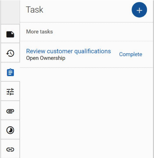 Centralized task management