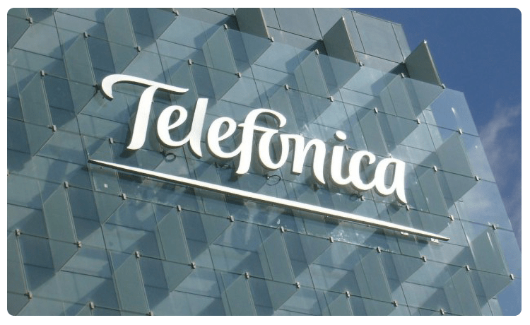 The transformation of Telefonica
